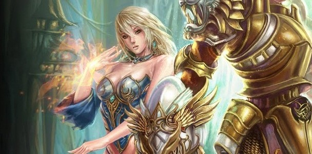 There are a lot of good MMO games out there but what we are looking for is the best free MMORPG of 2012. There are some upcoming f2p MMOs that...