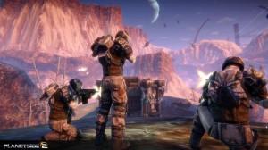 planetside 2 best free mmofps 2012
