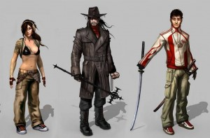 The Secret World - Coming soon in 2012