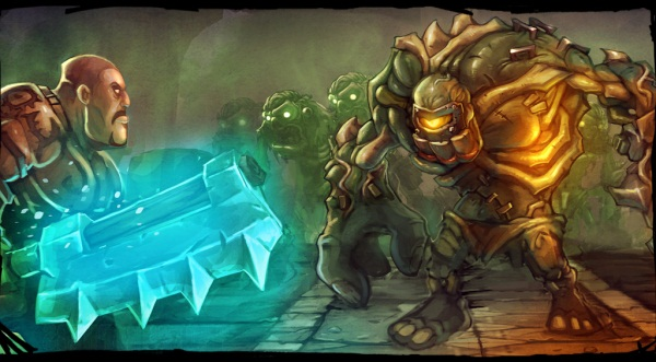 torchlight mmorpg release date 2012