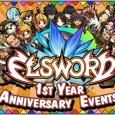 It has now been a full year since the anime-themed massively multiplayer online (MMO) game Elsword first launched. To celebrate its one year anniversary, the developers of Elsword have prepared...
