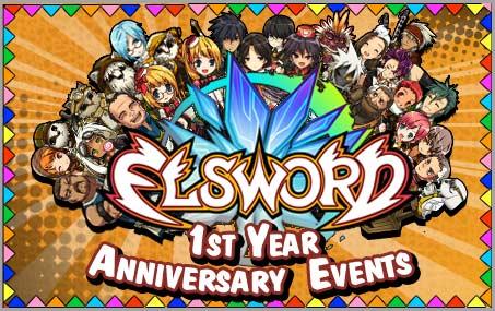 elsword anniversary