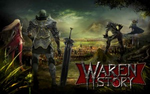 waren-story closed beta